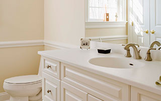 KitchenRite, LLC Bathroom & Refinishing Gallery Item