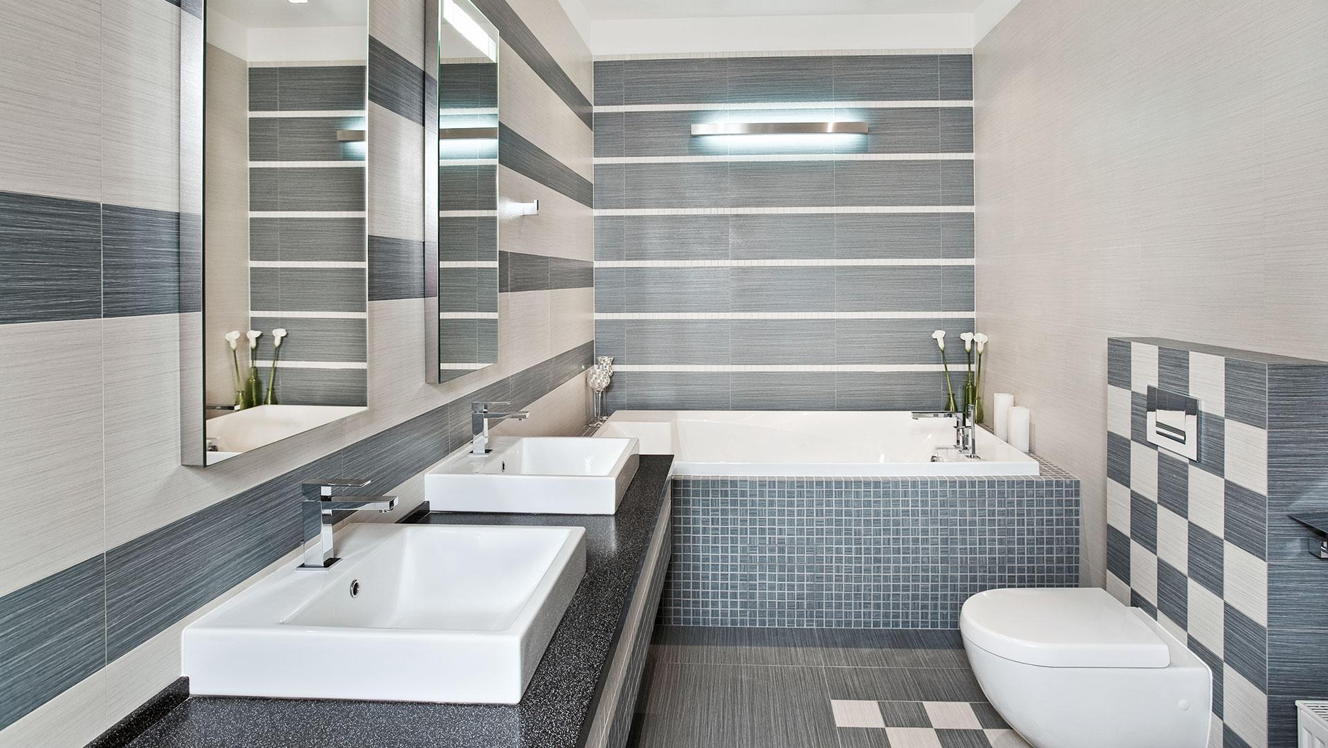 Bathroom Remodeling 1